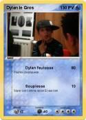 Dylan le Gros