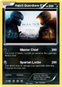 Halo5 Guardians