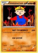 communist bob