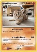 mega kitty