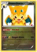 Dragon-Pikachu