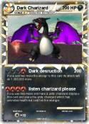 Dark Charizard
