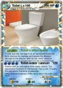 Toilet Lv.100