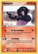 monkeyfou