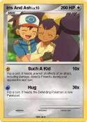 Iris And Ash