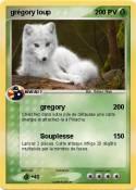 grégory loup