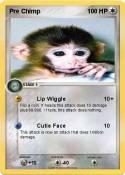 Pre Chimp