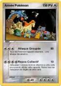 Armée Pokémon