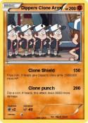 Dippers Clone