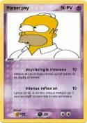 Homer psy