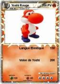 Yoshi Rouge