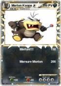 Morton Koopa Jr