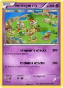 my dragon city