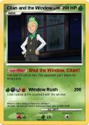 Cilan and the