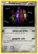 Freddy gang