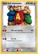 Alvin and