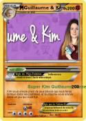 Guillaume & Kim