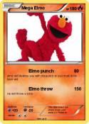 Mega Elmo