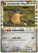 bazooka prarie