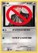 NO JB!