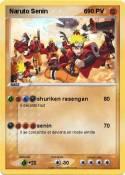 Naruto Senin 6