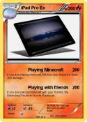 iPad Pro Ex