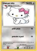 chamani kitty