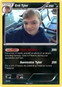 Evil Tyler