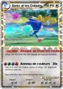 Sonic et les