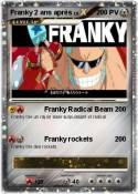 Franky 2 ans