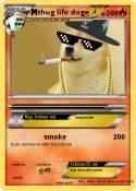 thug life doge