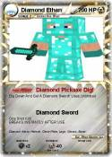 Diamond Ethan