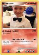 MCharizard