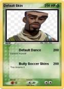 Default Skin
