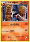 kebab magique