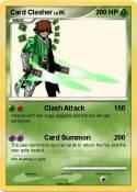 Card Clasher