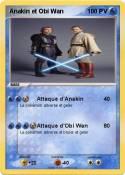 Anakin et Obi
