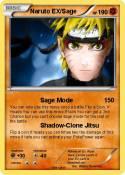 Naruto EX/Sage