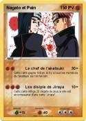 Nagato et Pain