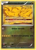 necrozma dorado