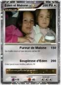 Eden et Malone
