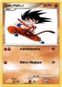 Goku Petit