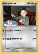 soda addictive