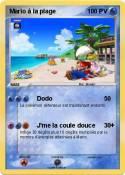 Mario à la