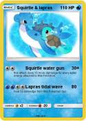 Squirtle &