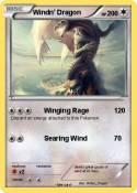 Windn' Dragon