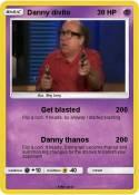 Danny divito