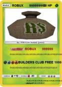 ROBUX 999999999