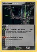 alien tuese