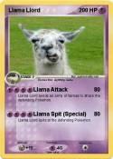 Llama Llord